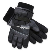 ZeroXposur® Ski Gloves - Boys 8-20