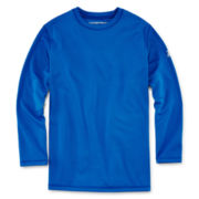 ZeroXposur® Dri-Tech Long-Sleeve Tee - Boys 8-20