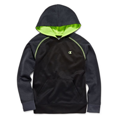 jcpenney.com | Champion® Fleece Pullover Hoodie - Boys 8-20