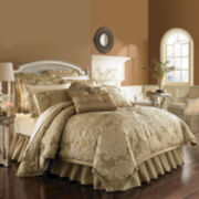 Queen Street® Carleton 4-pc. Comforter Set