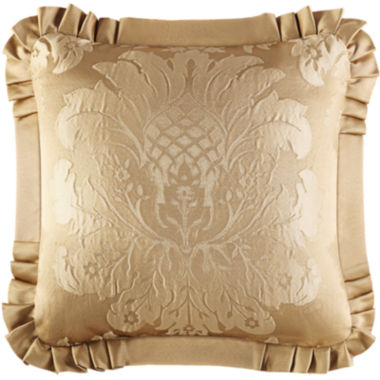 jcpenney.com | Queen Street® Carleton Square Decorative Pillow