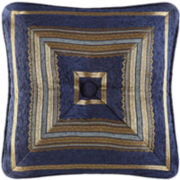"Queen Street® Giovana 18"" Square Decorative Pillow"