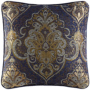 "Queen Street® Giovana 20"" Square Decorative Pillow"
