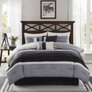 Madison Park Lenox 7-pc. Comforter Set
