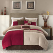 Madison Park Austin 7-pc. Comforter Set