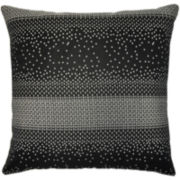 "Vue™ Signature Bonaire 18"" Square Decorative Pillow"