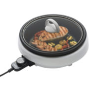 SuperPot™ 3-in-1 3-qt. Indoor Grill