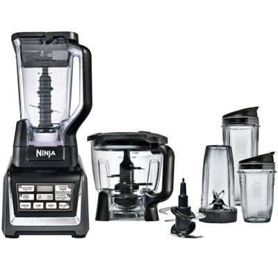 Nutri Ninja® | Ninja ® Kitchen System with Auto-iQ™ BL682 BL682 ...