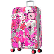 "Blossom II 29"" Expandable Hardside Spinner Upright Luggage"