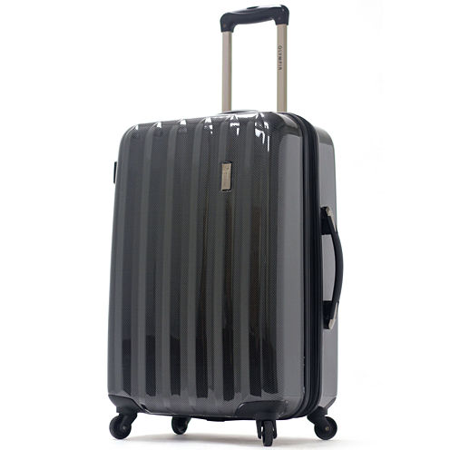 """Titan 21"""" Carry-On Expandable Hardside Spinner Upright Luggage"""