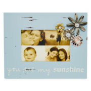 Messages from the Heart® by Sandra Magsamen® You are My Sunshine Picture Frame