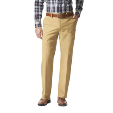 jcpenney.com | Dockers® D2 Signature Performance On-the-Go Flat-Front Pants