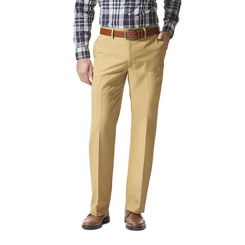 Dockers® D2 Signature Performance On-the-Go Flat-Front Pants