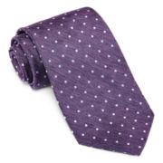 Stafford® Highland Dot Tie