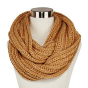 Mixit™ Cardigan Infinity Scarf