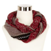 Cave Painting Infinity Scarf