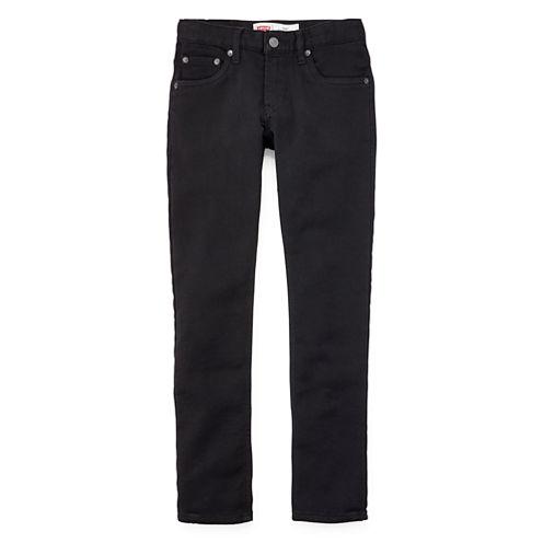 Levi's® 511™ Knit Pants - Boys 8-20