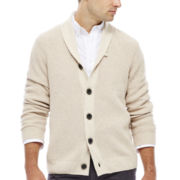 Dockers® Cardigan Sweater