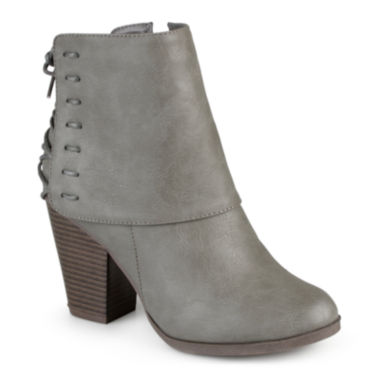 jcpenney.com | Journee Collection Ayla Ankle Booties