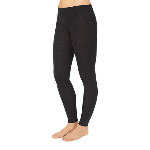 Cuddl Duds® Active Layer Leggings