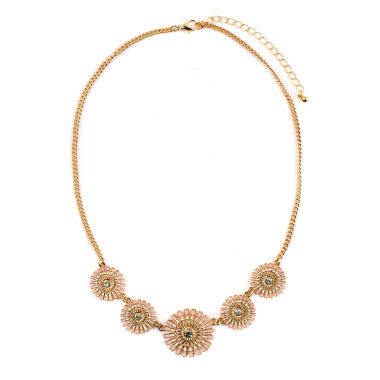 jcpenney.com | Carole Statement Necklace