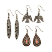 Decree Earring Sets