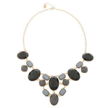 jcpenney.com | Monet Jewelry Statement Necklace