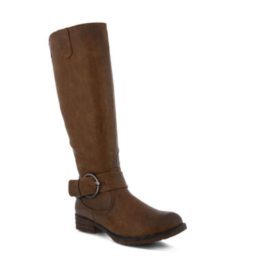 jcpenney.com | Spring Step Anderson Womens Riding Boots