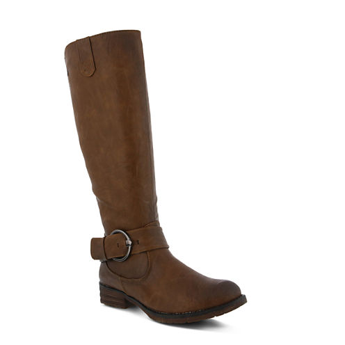 Spring Step Anderson Womens Riding Boots