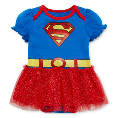 jcpenney.com | Supergirl Tutu - Baby Girls newborn-24m
