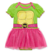 Teenage Mutant Ninja Turtles Tutu - Baby Girls newborn-24m