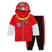 Paw Patrol Marshall 2-pc. Pant Set - Baby Boys newborn-24m