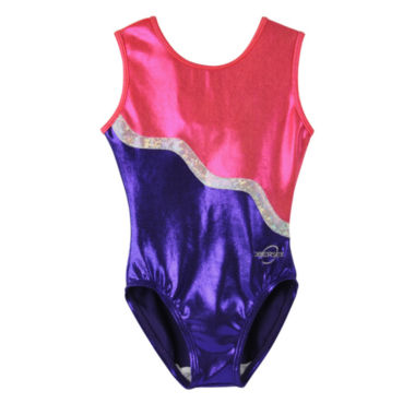 jcpenney.com | Obersee Gymnastics Leotard - Girls XXS-L