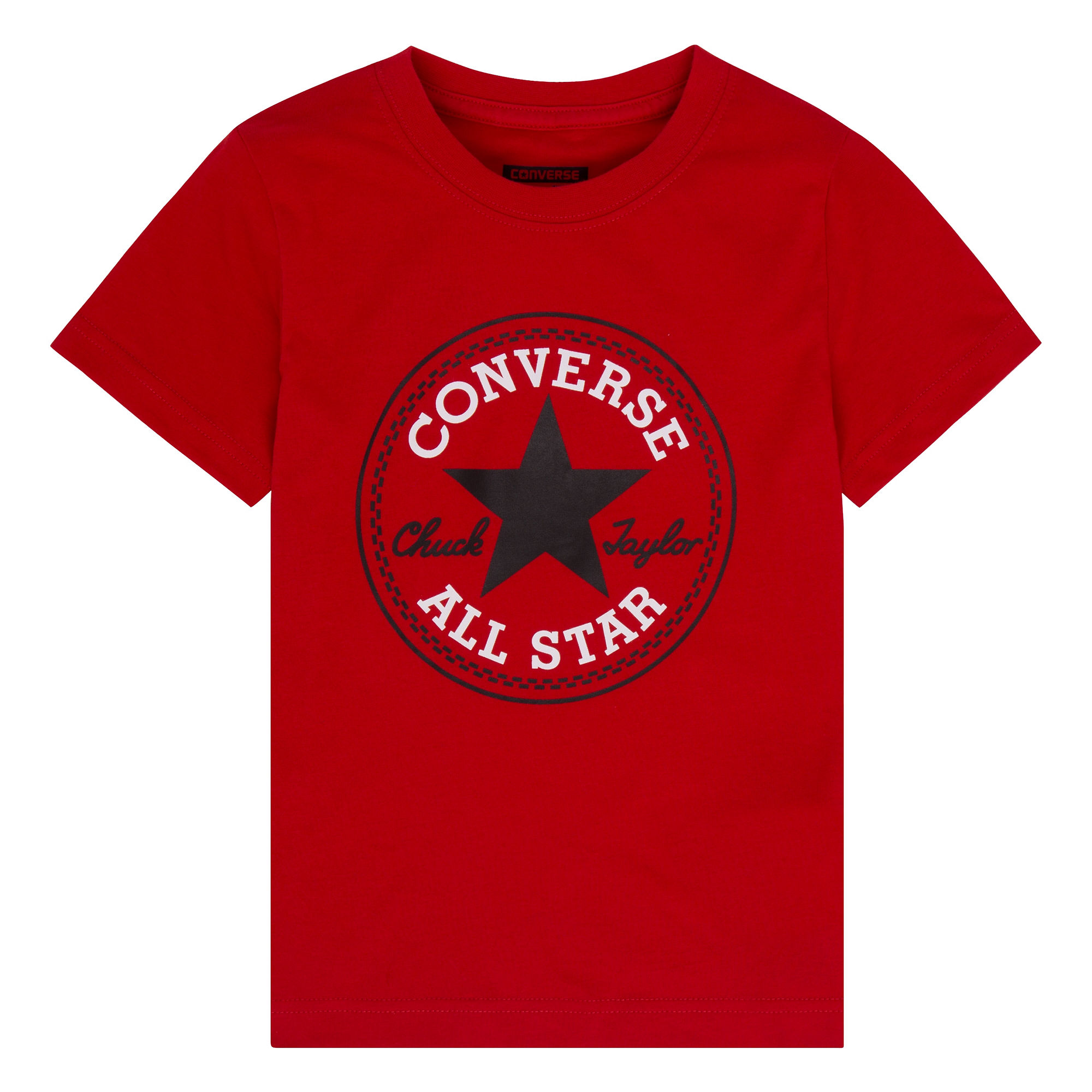 Converse Short Sleeve Patch Tshirt Preschool Boys 4 7 T Shirt | Shirts, Tops and Clothing