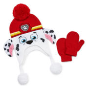 Paw Patrol Hat - Toddler Boys 2t-4t