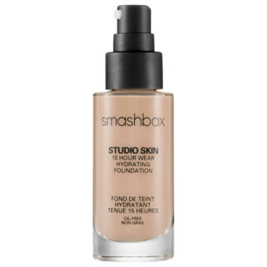 jcpenney.com | Smashbox Studio Skin 15 Hour Wear Foundation