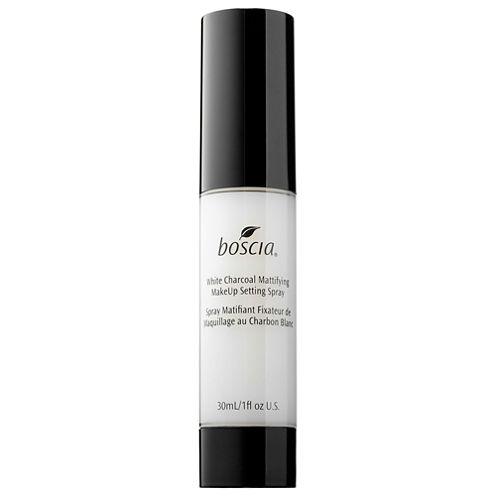 boscia White Charcoal Mattifying MakeUp Setting Spray