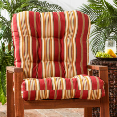 jcpenney.com | Outdoor Seat/Back Chair Cushion