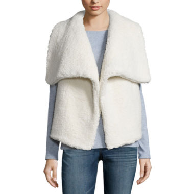 jcpenney.com | a.n.a® Sherpa Vest