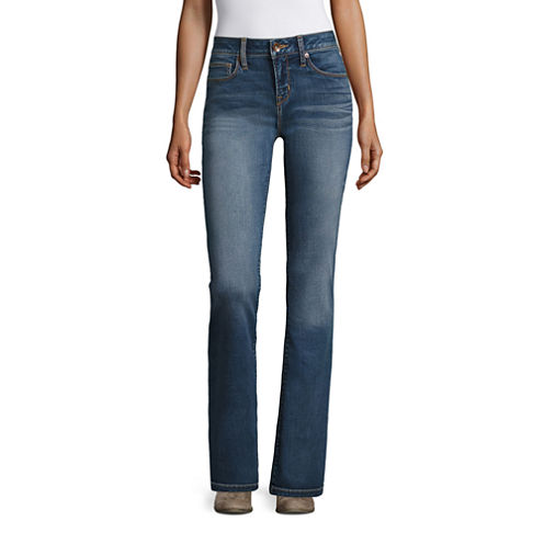 Stylus™ Bootcut Jeans
