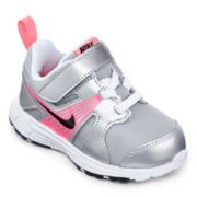 Nike® Dart X  Girls Athletic Shoes - Toddler