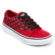 Vans® Kress Boys Skate Shoes - Little Kids/Big Kids