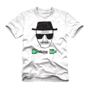 jcpenney.com | Breaking Bad Graphic Tee