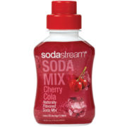 SodaStream™ Cherry Cola Flavored Soda Mix