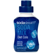 SodaStream™ Diet Cola Flavored Soda Mix