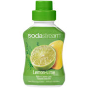 SodaStream™  Lemon-Lime Flavored Soda Mix