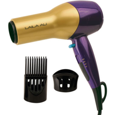 jcpenney.com | Laila Ali Turbo Ionic Hair Dryer
