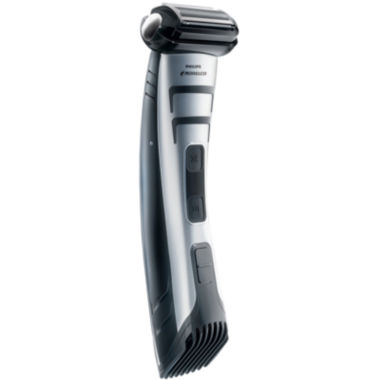 jcpenney.com | Phillips Norelco® 2040 Ultimate BodyGroomer