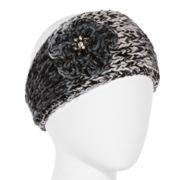 Mixit™ Rosette Knit Headband