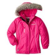 ZeroXposur® 3-in-1 Systems Ski Jacket - Girls 7-16